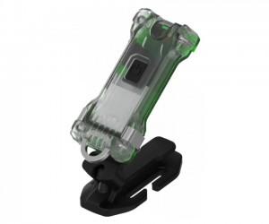 Фонарь-брелок Armytek Zippy 200 лм (Green)