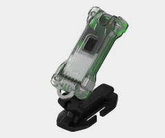 Фонарь-брелок Armytek Zippy Extended Set 200 лм (Green)