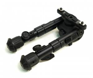 Сошки Leapers UTG 360° для установки на M-Lok, 13-17 см (TL-BPM02)