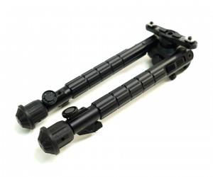 Сошки Leapers UTG 360° для установки на M-Lok, 20-31 см (TL-BPM03)