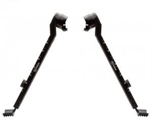 """Сошки Firefield Scarab 9-12"""" Two-Piece для установки M-LOK Bipod от 23 до 30 см (FF34025MLK)"""