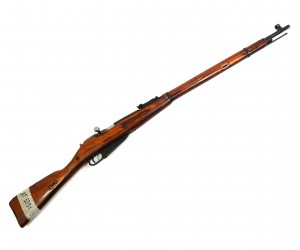 Охолощенная СХП винтовка Мосина обр. 1891 г. Mosin-O (РОК) 7,62x54