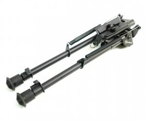 """Сошки Firefield Stronghold 11-16"""" для установки на антабку, высота 28-41 см (FF34027)"""