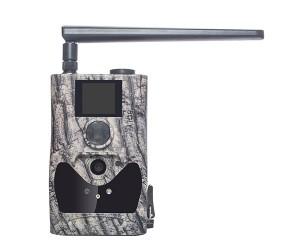 Фотоловушка Boly Guard BG584 24MP (4G/LTE)