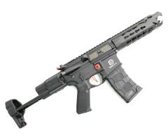 Страйкбольный автомат VFC Avalon Leopard CQB AEG