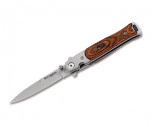 Нож складной Boker Magnum Stiletto (BK01YA101)