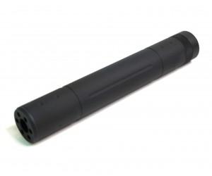 Глушитель T&D Skull 195x30 мм (TD032)