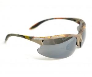 Очки стрелковые Remington R-SG20, серые линзы