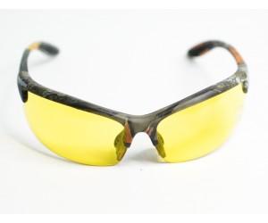 Очки стрелковые Remington R-SG19, желтые линзы