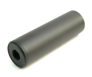 Глушитель Cyma HY-190 110x35 мм, на М4, универс. резьба
