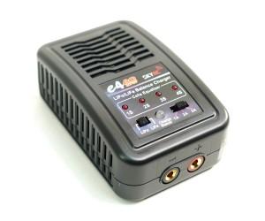 Зарядное устройство SkyRC E4 для LiPo/LiFe с балансиром