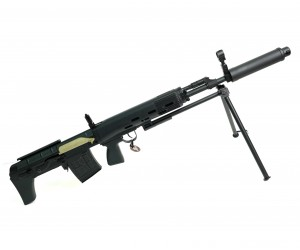 Снайперская винтовка Cyma SVU AEG Bull-pup (CM.057 SVU)