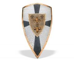 Щит рыцарский Карла Великого (AG-805)