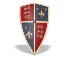 Щит рыцарский Эдварда, принца Уэльского (AG-806)