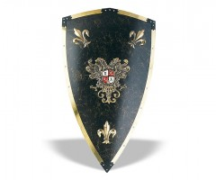 Щит рыцарский Карла V (AG-809)