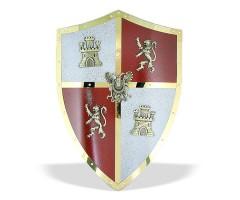 Щит рыцарский Эль Сида Кампеадора (AG-855)