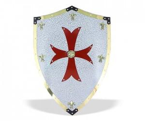 Щит рыцарский Крестоносцев (AG-858)