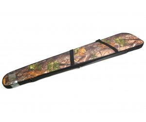 Чехол-кейс 120 см, без оптики «Охота» (поролон, эконом)