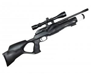 Пневматическая винтовка Umarex Walther Rotex RM8 Varmint (PCP, 3 Дж) 5,5 мм