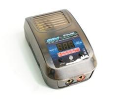 Зарядное устройство BlueMax SD4 Smart Balance Charger для LiPO/LiFe/NiMH (20W)