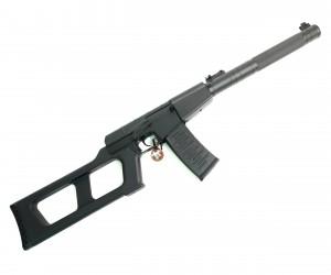 Снайперская винтовка Cyma ВСС «Винторез» (CM.099)