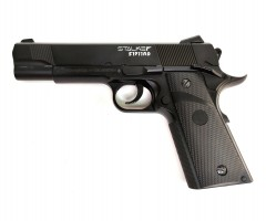 |Уценка| Пневматический пистолет Stalker S1911RD Colt (№ ST-12061RD-159-уц)