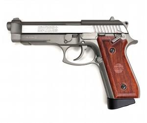 |Уценка| Пневматический пистолет Swiss Arms SA92 (Beretta) Silver (№ 288511-161-уц)