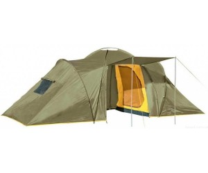 Палатка AVI-Outdoor Klamila 220x500x200 см, 4-местная (08712)