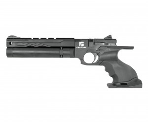 Пневматический пистолет Reximex RP с прикладом (PCP, 3 Дж) 5,5 мм