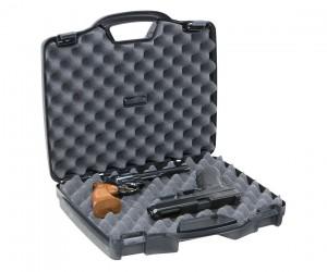 Кейс для пистолета Plano 1402-01 (пластик, поролон)