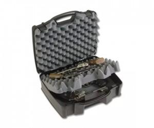 Кейс для пистолета Plano 1404-00 (1404-02) (пластик, поролон)