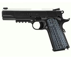 Страйкбольный пистолет Tokyo Marui Colt M45A1 Black GBB