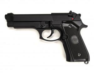 |Уценка| Пневматический пистолет ASG X9 Classic (№ 18526-172-уц)