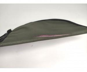 |Уценка| Чехол мягкий с карманом и ремешком 130x32 см, хаки (№ BGP130-170-уц)