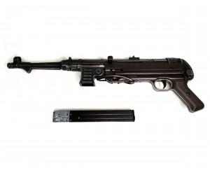 |Уценка| Пневматический пистолет-пулемет Umarex Legends MP-40 German Legacy Edition (№ 5.8325Х-177-уц)