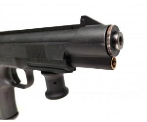 |Уценка| Пневматический пистолет «Атаман-М2» (PCP, пулевой) (№ 11403-174-уц)
