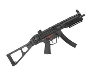 Страйкбольный пистолет-пулемет G&G TGM A3 ETU PDW (H&K MP5) TGP-PM5-PDW-BNB-NCM