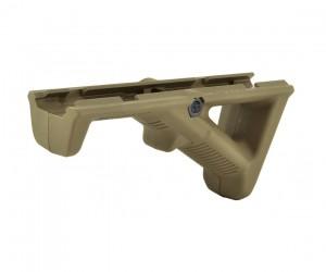 Тактическая рукоятка FMA ACM FFG 2 Angled Fore Grip Desert (TB-06)