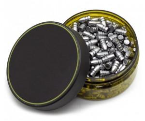 Пули Стикхант «Конусообразные» 6,35 (6,38) мм, 3,0 г (400 штук)