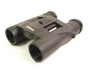 Бинокль Nikon Aculon A30 8x25 (черный)