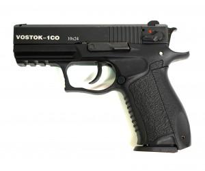 Охолощенный СХП пистолет Vostok-1СО (КСПЗ) 10x24