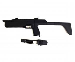 |Уценка| Пневматический пистолет-пулемет Baikal МР-661КС-00 «Дрозд» (№ 30423-185-уц)