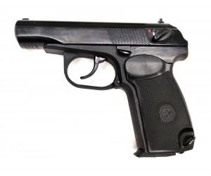 |Уценка| Пневматический пистолет Baikal МР-658К (ПМ, Blowback) (№ 84349-158-уц)