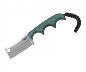 Нож шейный CRKT Minimalist Cleaver 2383