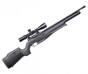 Пневматическая винтовка Reximex Daystar (пластик, PCP, 3 Дж) 6,35 мм