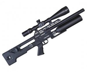 Пневматическая винтовка Reximex Throne (PCP, 3 Дж) 6,35 мм