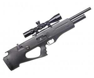 Пневматическая винтовка Reximex Apex (PCP, 3 Дж) 6,35 мм