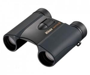 Бинокль Nikon Sportstar EX 10x25 (черный)