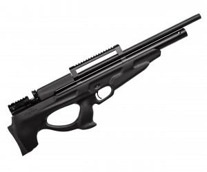 Пневматическая винтовка Ataman M2R BullPup 826/RB SL Тип 2 (Soft-Touch Black, PCP, 3 Дж) 6,35 мм