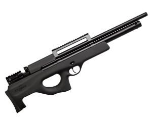 Пневматическая винтовка Ataman M2R BullPup 425/RB SL Тип 1 (Soft-Touch Black, PCP, 3 Дж) 5,5 мм